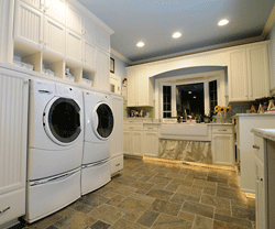 Laundry Rooms Home Construction Amp Remodel Vancouver Wa
